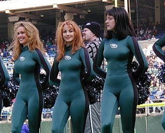 Top 10 Philadelphia Eagles Wags