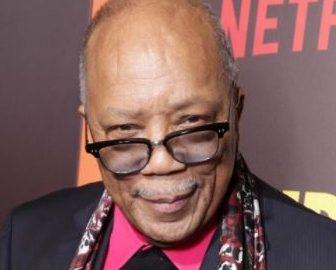 Quincy Jones's Wives & Children