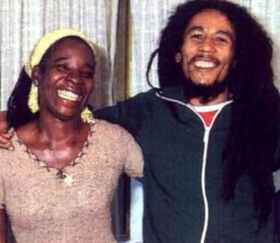 Bob Marley amp The Wailers  Could You Be Loved Lyrics