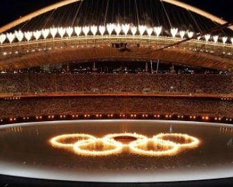 PHOTOS: 2018 Winter Olympics Opening Ceremony