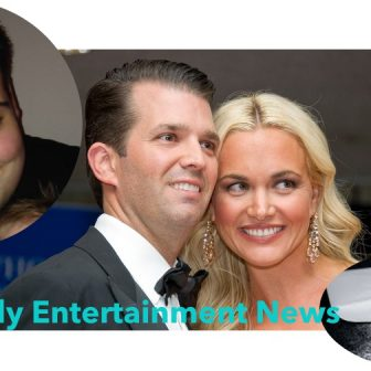 Daniel Frisiello Man Who Send White Powder to Trump Jr's wife