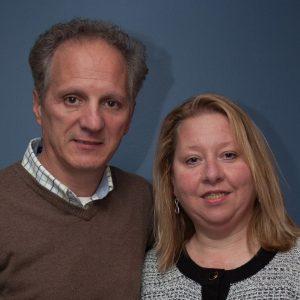 Dominick Nick Provenzano wife Bridgett Provenzano