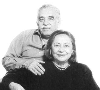 Mercedes Barcha – Colombian Novelist Gabriel Garcia Marquez's wife