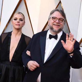 Guillermo del Toro's New Girlfriend Screenwriter Kim Morgan?