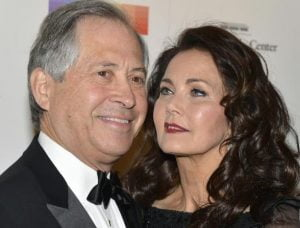 Lynda Carter Husband Robert  A. Altman