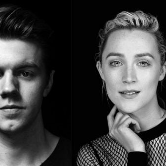 5 Facts About Saoirse Ronan's Boyfriend Calum Lowden