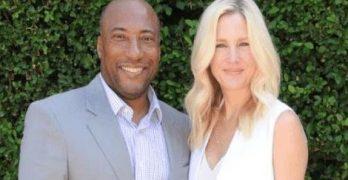 Byron Allen's Wife Jennifer Lucas