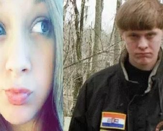 Dylann Roof's Sister Morgan Roof