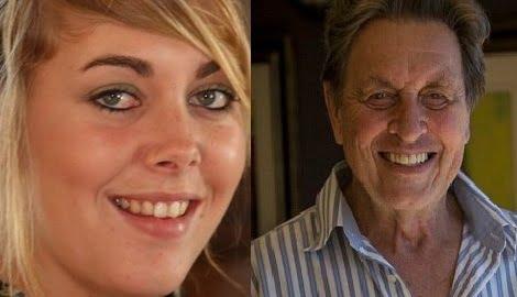Jana Bezuidenhout Errol Musk's Girlfriend/ stepdaughter