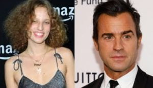Petra Collins 7 Facts About Justin Theroux's Rumored Girlfriend