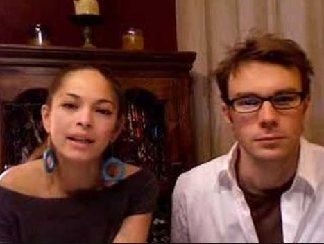 mark hildreth and kristin kreuk