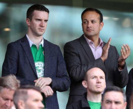 Matthew Barrett Irish PM Leo Varadkar's Boyfriend (Bio, Wiki)
