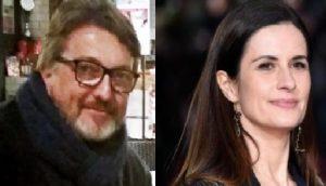 Marco Brancaccia Colin Firth's wife Livia Giuggioli's stalker/ Affair