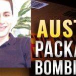Mark Anthony Conditt 7 Facts About Austin Serial Bomber