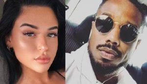 Michael B. Jordan's girlfriend Ashlyn Castro