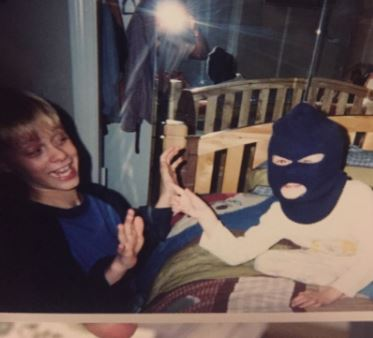 Dylann Roof S Sister Morgan Roof Bio Wiki
