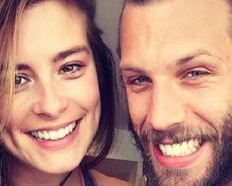 Rachel Shenton's Boyfriend Chris Overton