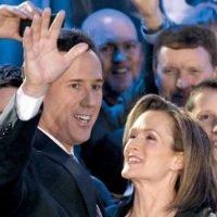 Karen Garver Santorum