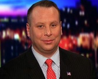 Who is Sam Nunberg's Wife/ Girlfriend?