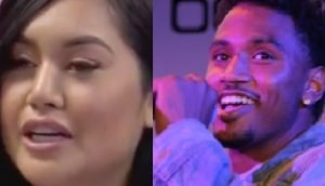 Andrea Buera Trey Songz' Domestic Assault Accuser