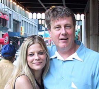 Harry Anderson's Wife Elizabeth Morgan Anderson