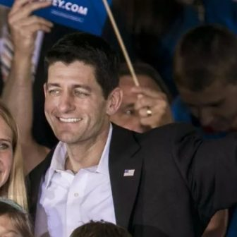 Paul Ryan's Wife Janna Ryan