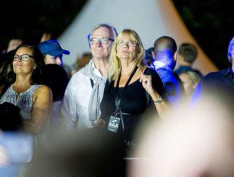 Rita Ora Wiki >> Avicii's Mother Anki Liden (Bio, Wiki)