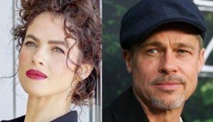 Brad Pitt's new Girlfriend Neri Oxman?
