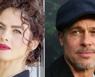 Brad Pitt's new Girlfriend Neri Oxman?
