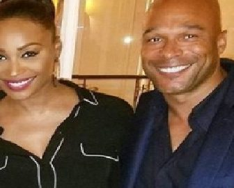 Will Jones RHOA Cynthia Bailey's Boyfriend
