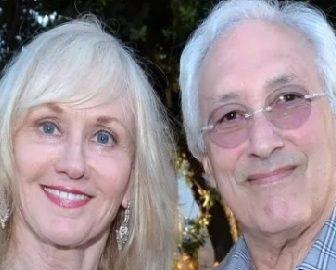 Steven Bochco Wife Dayna Kalins