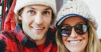Tyler Nicholson Snowboarder Jamie Anderson's Boyfriend