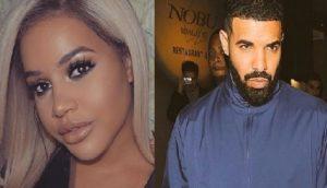 Lateysha Grace 10 Facts About Drake's Rumored Girlfriend