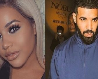 Lateysha Grace 10 Facts About Drake's Rumored Girlfriend
