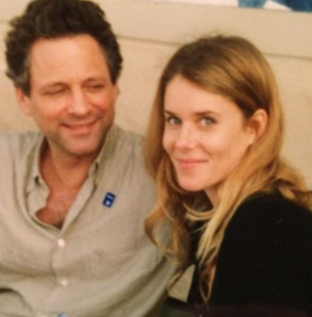 lindsey buckinghams wife kristen messner bio wiki