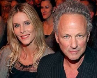 Lindsey Buckingham's Wife Kristen Messner