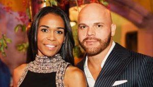 Michelle Williams' Pastor Boyfriend Chad Johnson