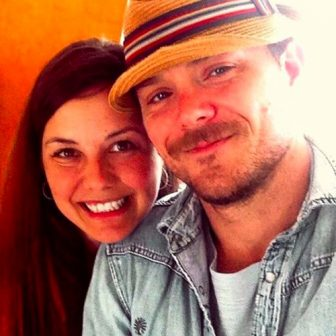 Clayne Crawford's Wife Sunshine Kiki Crawford