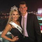 Conner Combs Miss  USA Sarah Rose Summers' Boyfriend