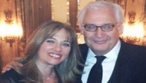 David Friedman's Wife Tammy Deborah Sand