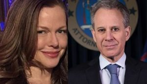 Eric Schneiderman's Ex-Girlfriend/ Accuser Michelle Manning Barish
