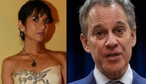 Eric Schneiderman's Girlfriend Tanya Selvaratnam