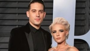 G-Eazy 10 Facts About Halsey's Boyfriend