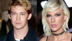 Taylor Swift's Hot Boyfriend Joe Alwyn