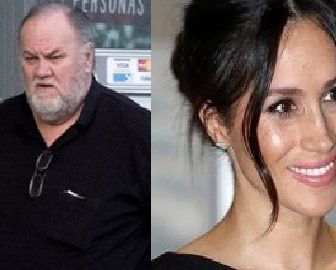 Thomas Markle 10 facts About Meghan Markle's Father