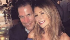Thomas Ravenel's Girlfriend Ashley Jacobs
