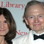 Tom Wolfe's Wife Sheila Wolfe