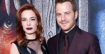 Chloe Dykstra's New Boyfriend Robert Kazinsky