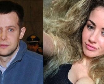 Lukasz Herba Top Facts About Chloe Ayling's Kidnapper