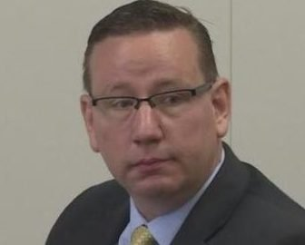 Who is Councilman Andrew Frounfelker's Girlfriend?